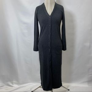 Banana Republic Maxi Cardigan